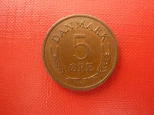 5 ore 1964  Danska