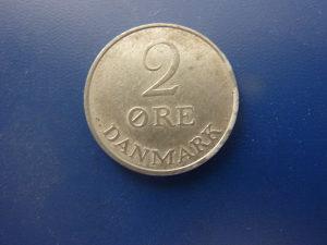 2 ore 1969  Danska