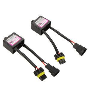 HB4 Xenon LED Balast Dekoder CanBus Otpornik Adapter