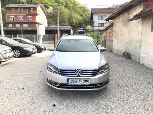 VW PASSAT SW 2011g 2.0 TDI 065515424