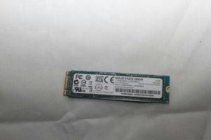 Toshiba SSD 128GB m2