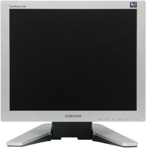 Monitor 17'' samsung syncmaster 720T