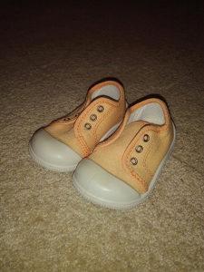 Zara cipelice za bebe br.19