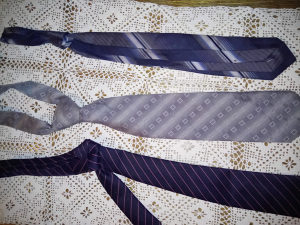 Muska kravata ORIGINAL NOVO