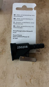 Priključak goriva Yamaha 8mm
