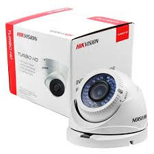 Hikvision dome kamera DS-2CE56C0T-VFIR3F 2 mpx