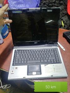 Laptopi za popraviti ili dijelove