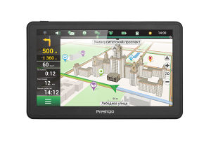 Navigacija Prestigio GeoVision 7059