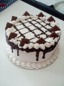 Domaće torte