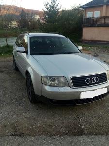Audi A6 3.0 benzin stranac EURO 4