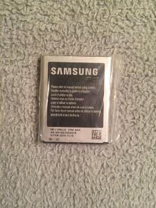 Baterija Samsung S3 originalna