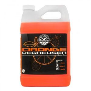 Chemical Guys Orange Degreaser 1Gallon