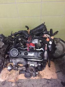 Motor 1.9 tdi 81 kw