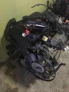 Motor 1.8 turbo