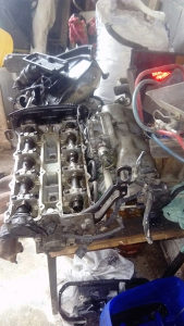 Djelovi motora Kia sportage