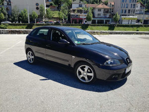 Seat Ibiza 1.9 TDI 74kw Model 2007