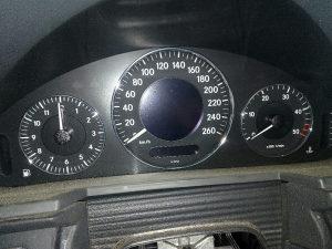 KILOMETAR SAT E-211 AUTOMATIK
