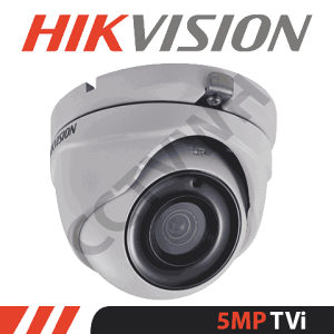 Hikvision dome kamera DS-2CE56H1T-ITM 5 mpx