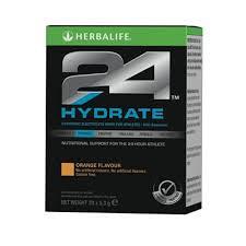 Herbalife Hydrate H24 -45 KM!!!!! -