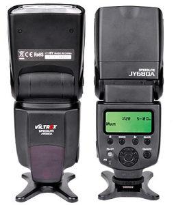 BLIC VILTROX JY-680A kvalitetan digitalni blic