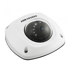 Hikvision IP kamera DS-2CD2522FWD-IWS  2 mpx