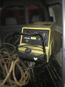 Karcher masina za pranje