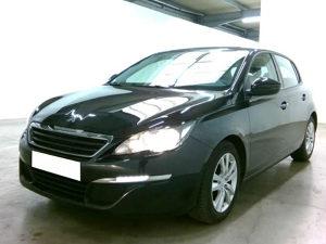 Peugeot 308 1.6 HDI Allure Sport -Novi model-
