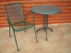 Stolice i stolvi