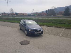 Volkswagen Passat b6 2.0 tek registrovan TOP stanje