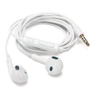 PISEN HiFi wired stereo slušalice sa mik.G203