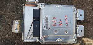 BMW 5 ASM modul letve E60 dijelovi 1277022056 6772742