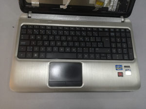 Laptop HP dv6-6b30ez
