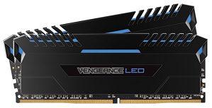 CORSAIR 32GB Vengeance LED DDR4 3000MHz CL15 KIT