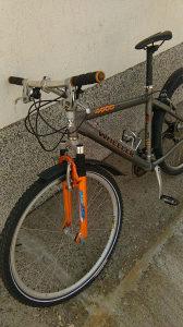 Biciklo Njemacke proizvodnje