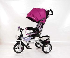 Dječiji tricikl- dvije boje, NOVO!