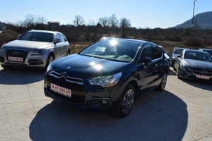 Citroen DS4 2.0 HDI EXCLUSIVE SPORT CHIC FULL