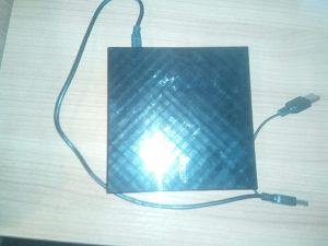 Eksterni DVD/CD drive