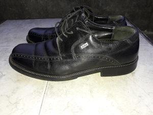Cipela muska kozna