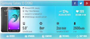 Samsung Galaxy J3 (16)