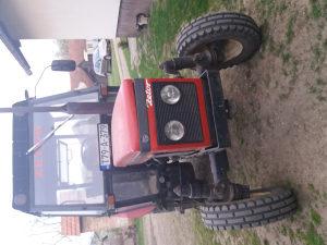 Zetor 6011