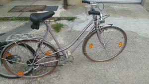 Gradsko biciklo svicarsko