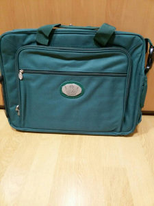 Poslovna torba ili za laptop