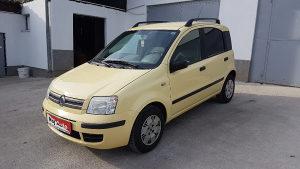 Fiat Panda 1.3 JTD**UVOZ ŠVAJCARSKA**