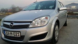 Opel Astra H 1.9CDTI*74KW*2007G