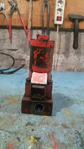 Elektro ventil za hidrauliku