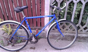 Biciklo peugeot
