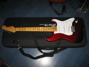 Fender ST57 Reissue Japan Stratocaster