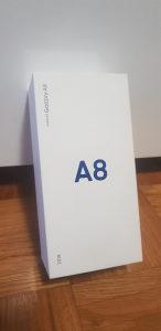 Samsung A8 NEOTPAKOVAN