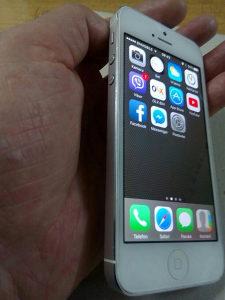 Mobitel Iphone5