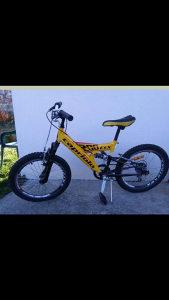 Bicikl capriolo ctx 200
